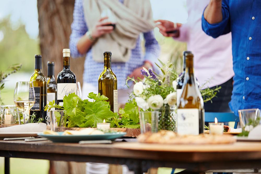Teie suvine veini- ja toidupaarimisjuhend