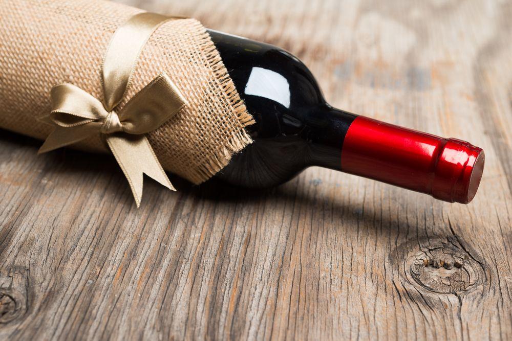 Помощь в покупке праздничного вина